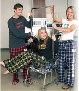 Mad for Plaid Fundraiser