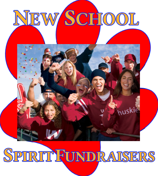 Car Magnet Fundraiser School Spirit Store School Booster Club - Custom car magnets for fundraising